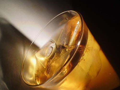 алкогольні напої призводять до раку