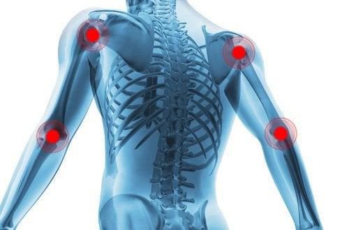 Імбир допоможе усунути біль у суглобах