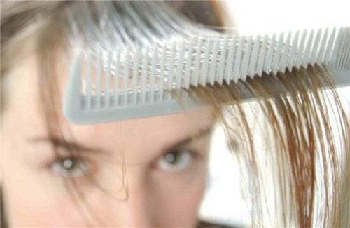Три трав'яні засоби для захисту волосся від випадання