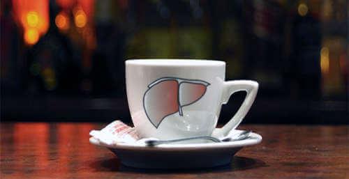 чай що відновлює печінку