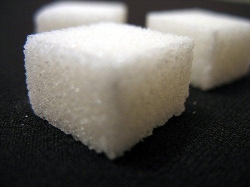 рафінований цукор