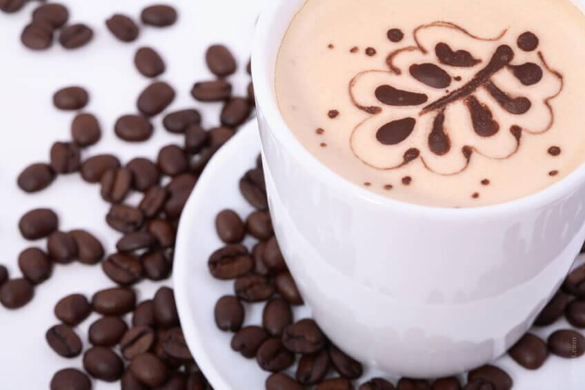 корисна кава