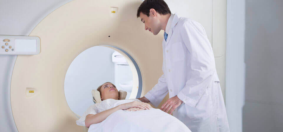 діагностика аневризми за допомогою КТ та МРТ
