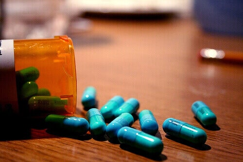 протизаплідні таблетки сприяють утворенню мелазми