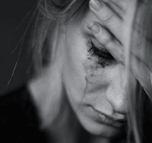 горе і сльози