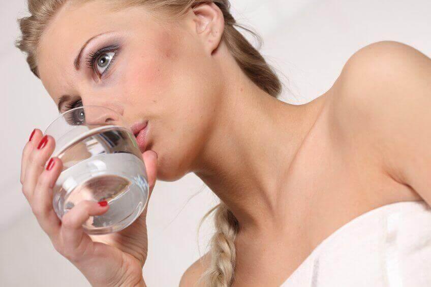 користь від вживання харчової соди та лимона