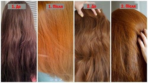 Три прості способи освітлити волосся
