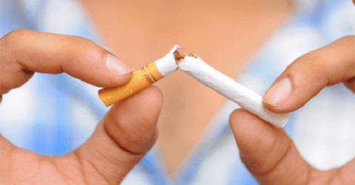 Натуральні засоби, щоб кинути курити