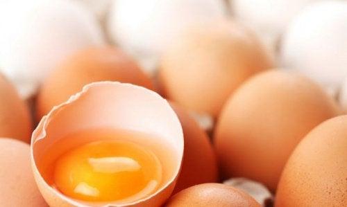 Що корисніше: яєчний білок чи жовток?