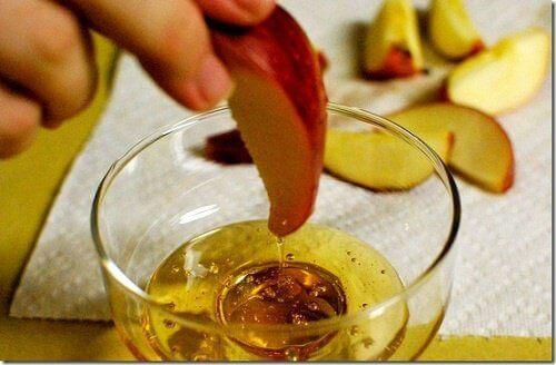 Яблучний оцет для втрати ваги та виведення токсинів