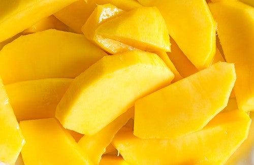 Манго: фрукт проти старіння