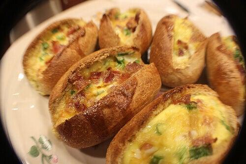 чудові сніданки