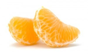 Їжте мандарини – спалюйте жир