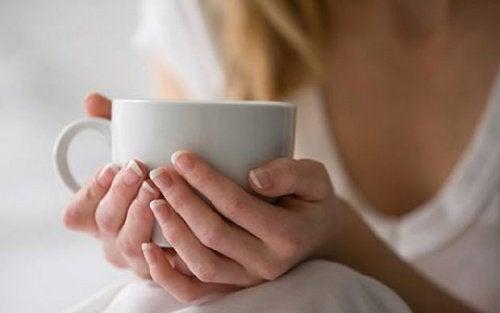 3 найкращі лікувальнінастої для споживання на ніч