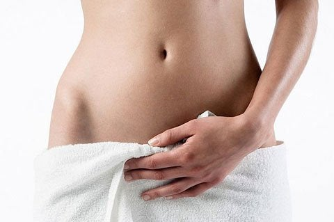 вагінальні інфекції спричиняють дискомфорт