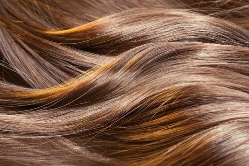 7 природних засобівдля здорового волосся