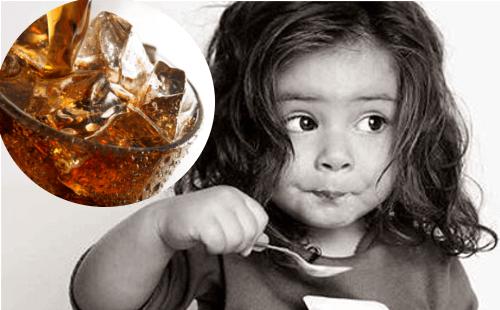 10 токсинів, які шкодять дітям