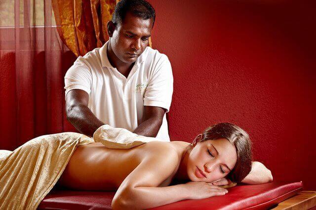 масаж допоможе зменшити талію