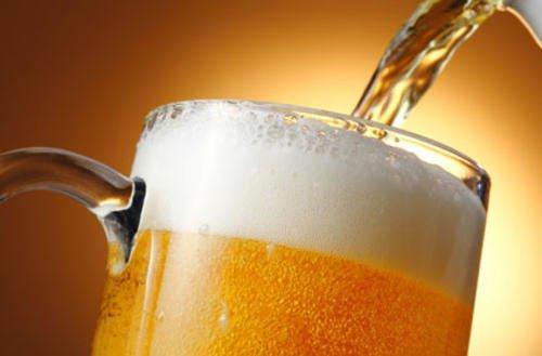 Найкращий спосіб пити пиво