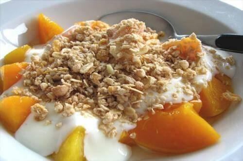 Споживання пивних дріжджів на сніданок