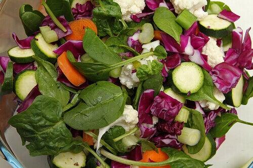 здорові продукти харчування щоб знизити рівень тригліцеридів