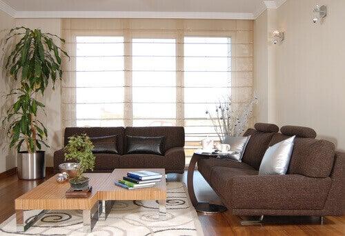 очистити квартиру від негативної енергії