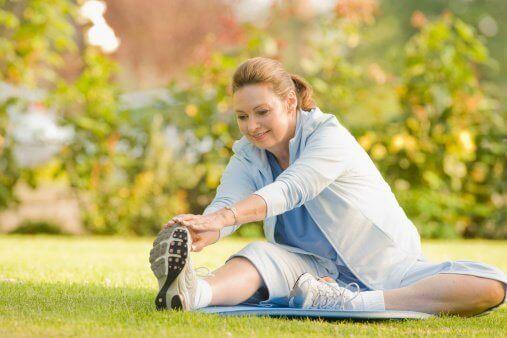 вправи допоможуть зменшити талію
