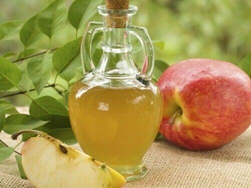 Чи можнасхуднути за допомогою яблучного оцту?