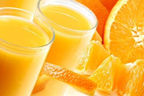5 найкорисніших фруктів