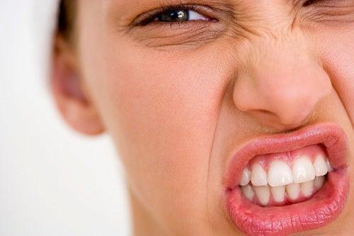 Шкідливий вплив гніву на здоров'я