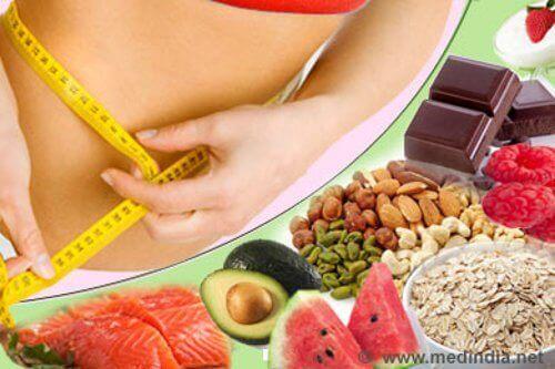 Найкращі ситні продукти для схуднення