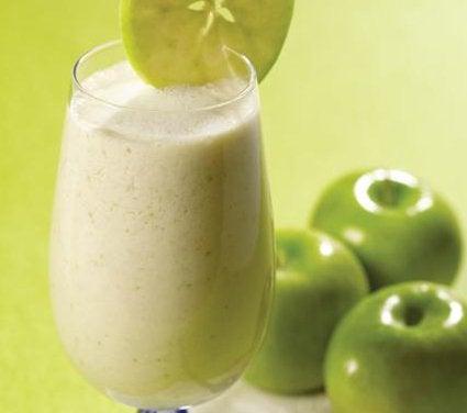 Зелені яблука це ситні продукти