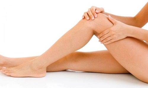 Продукти, які покращать циркуляцію крові в ногах