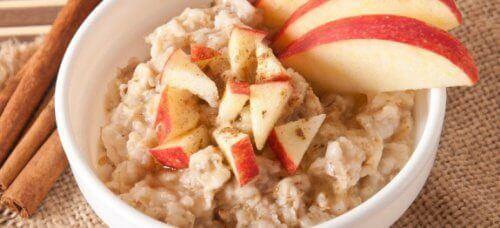 4 найкращі зернові сніданки