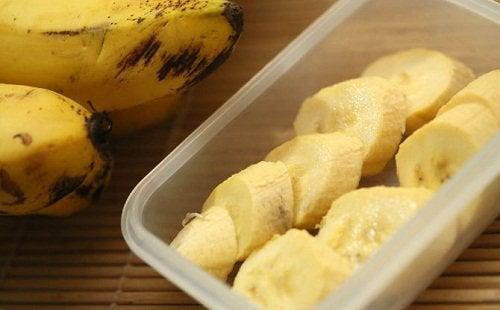 банан знижує високий кров'яний тиск