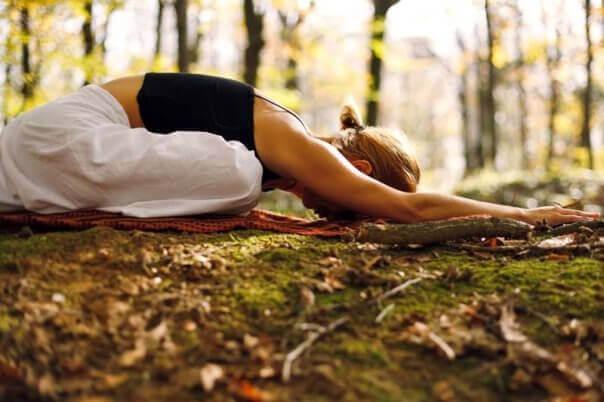 дихальні вправи для діафрагми