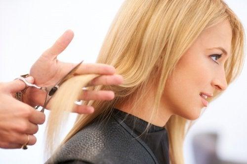 як змінити ріст волосся