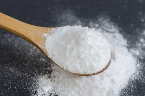 bikarbonat-sody