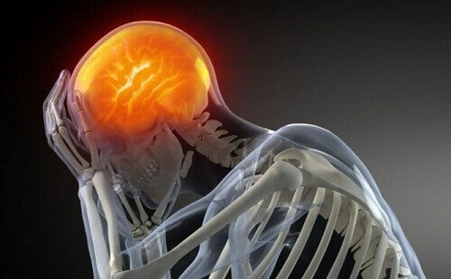 головний біль та його симптоми