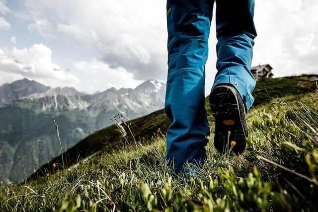 прогулялка по горах