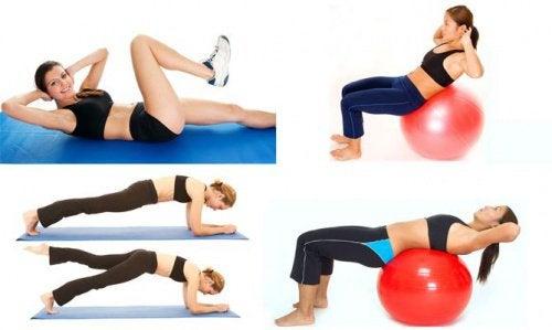 рівень рН та фізичні вправи