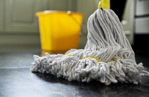 Використання перекису водню в домашніх умовах