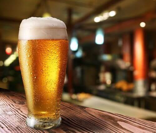 12 причин користі пива для здоров'я