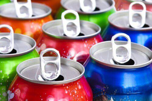 газовані напої руйнують нирки