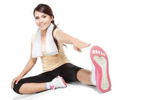 Фізичні вправи проти варикозу вен