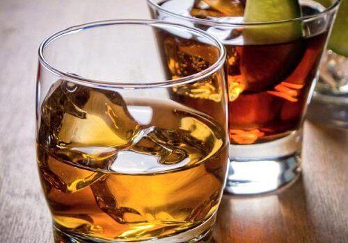 алкоголь руйнує нирки