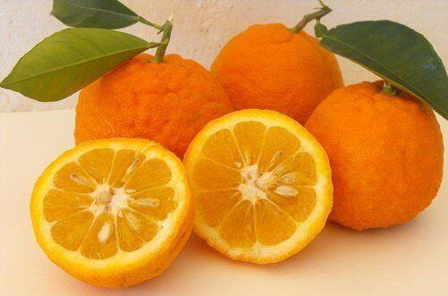 Апельсинова дієта для втрати ваги і покращення здоров'я