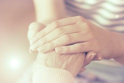 Синдром піклувальника: як дбатипротого, хто дбає