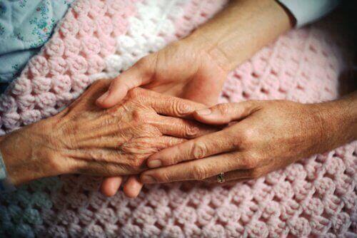 5 речей, про які думають перед смертю