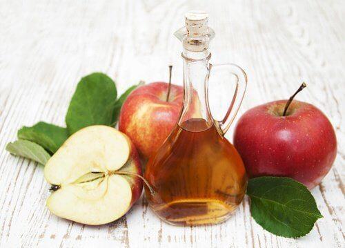 Очисна дієта з яблучнимоцтом